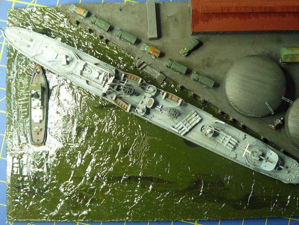 HMS Echo 027