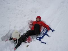 DNA @ Šišenski hrib (DavorinPavlica) Tags: ski sleds
