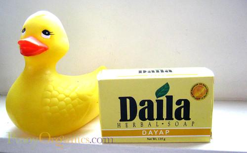 Daila Soap