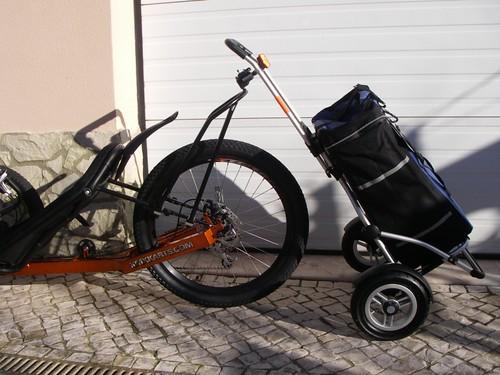 Andersen Shopper num Kart KMX Cobra