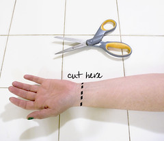 The World's Best Photos of cutting and wrist - Flickr Hive ...