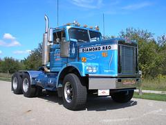 1970 Diamond Reo C114 (scott_z28) Tags: truck 1970 reo diamondreo michiganspecial