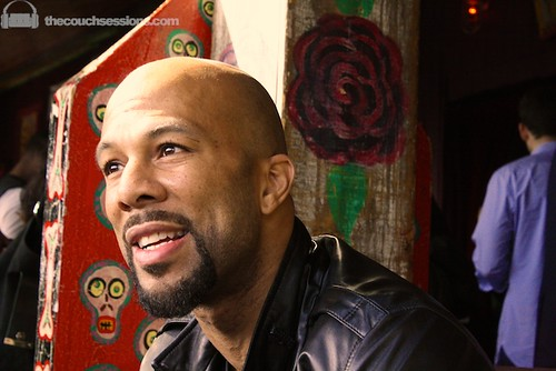 Common at the BMI Event, House of Blues, Hollywood