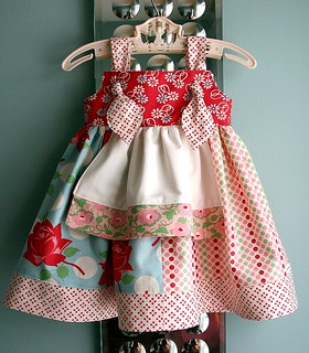 Swell Baby Dress