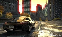 Trucos para Need For Speed Most Wanted