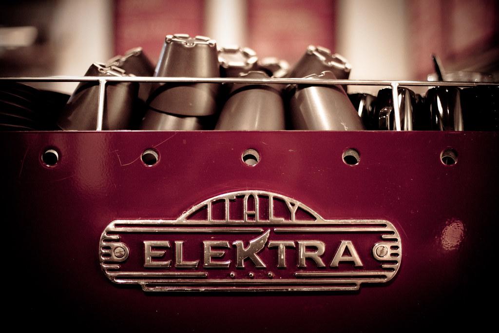 Red Elektra