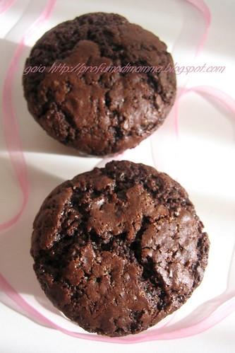 Muffin di Sandra