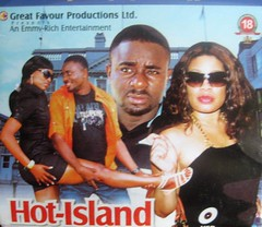 Hot-Island