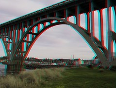 3D Pictures of Oregon (Redbeard Math Pirate) Tags: oregon stereoscopic 3d stereo redblue anaglyphic threedimensional 3dpictures