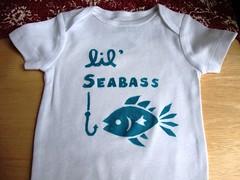 Lil' Seabass