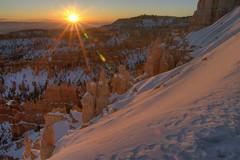IMGP4291_2_3_tonemapped-vF (clayhaus) Tags: southwest sunrise dawn utah nationalpark bryce redrock brycecanyon daybreak