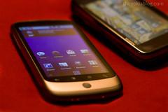 Google Nexus One-1