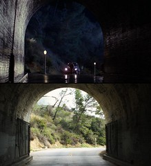 Who Framed Roger Rabbit (L.A. Filming Location Expert) Tags: bridge losangeles tunnel location hollywood pasadena griffithpark griffith filming rogerrabbit charlesfleischer christopherlloyd bobhoskins moviestudio joannacassidy
