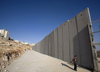 """israeli-wall"" by Wall In Palestine on flickr"