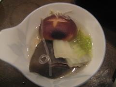 スッポン鍋