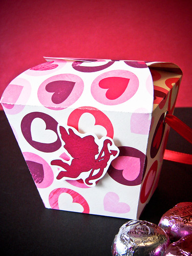 VDay Hearts Takeout Box (Closed)