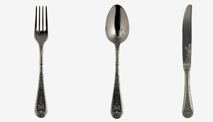 Maisy Cutlery by Habitat