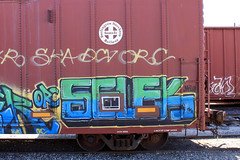 Selek Freight (BOBROSS75) Tags: street railroad streetart santafe art graffiti steel graf traintracks tracks engine trains railcar unionpacific locomotive spraypaint sooline graffit railfan bnsf tropicana boxcars locomotives southernpacific hoppers csx freighttrain freights trainart autorack ttx chilledexpress armn wheelsofsteel reefers steelwheels railbox ferromex grainers flatbeds benching freightgraffiti freighttraingraffiti freightart freightjunkies rollingcanvas metalcanvas unionpacificsouthernpacific freightburners benchingtrains