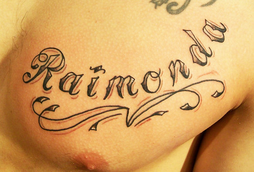 tattooed (Group)