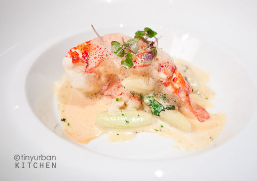 Clio lobster