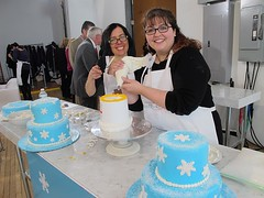 Jessie_Cakespy_and_Kelly_Evil_Shenanigans_at_Cake_Off_for_a_Cause