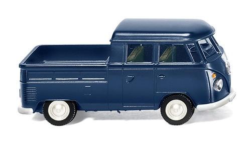 Wiking VW doppelkabine