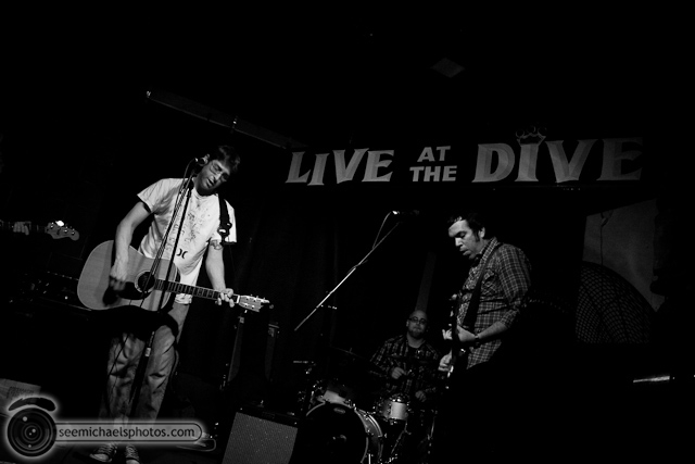 Tractormen at the Royal Dive 21310 © Michael Klayman-019