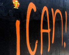 i can on 19 February 2010 - day 50