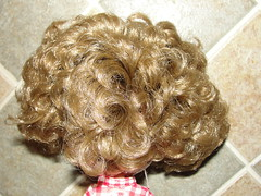 ADED.50  Who am I with these lush curls!?