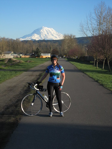 First Sunny Ride of 2010 - Febraury Insanity 011