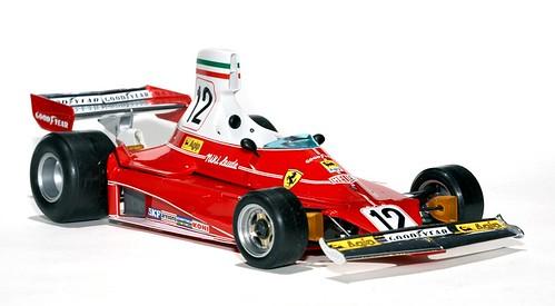 Hasegawa Ferrari