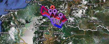 Ibarra-Ecuador