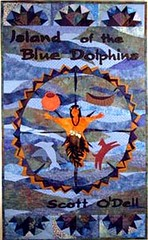 4376431771 23a7647fd6 m Top 100 Childrens Novels #45: Island of the Blue Dolphins by Scott ODell