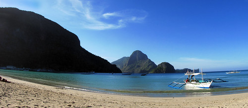 El Nido by noobphotography