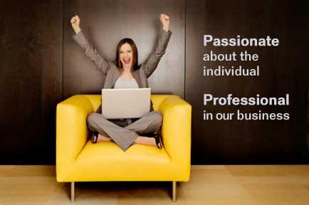 Mối nguy của niềm đam mê kinh doanh