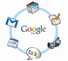 Google應用服務