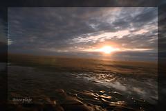 couch de soleil (spirit photographie) Tags: soleil plage couch biscarrose