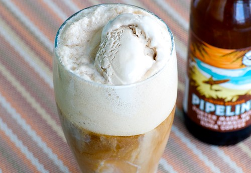 beer ice cream float DSC_0018