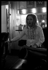 Vocal Warmup (Gibson Nolte) Tags: music theatre performance backstage statetheatre timminchin canon50d