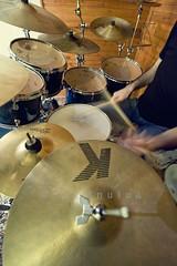 DSC_1810 (Pelin U.) Tags: drum zil cymbal davul