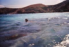 0000002-R1-004-0A_002 (Moustachios) Tags: hawaii snorkeling hanaumabay