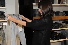 Promoo Fashion TV com Maria Prata (The Jeans Boutique) Tags: sky fashion tv maria jeans boutique prata the ftv