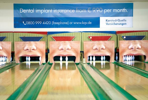 KarstadtQuelle Insurance, Germany