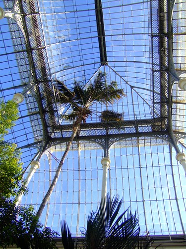 Royal Botanic Gardens Edinburgh 07