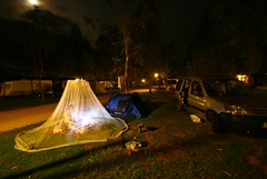 camping night (Susana Fabian) Tags: