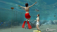 PlayStation Home IREM