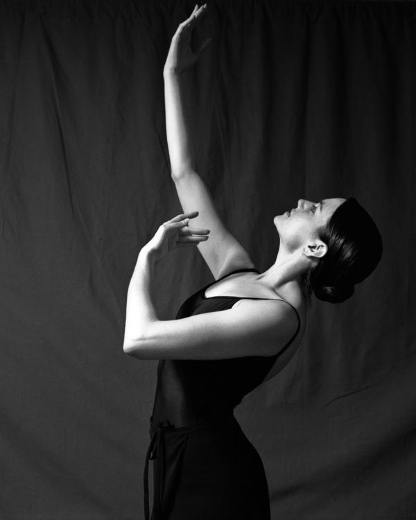Image of More Sarah Ballet Shots