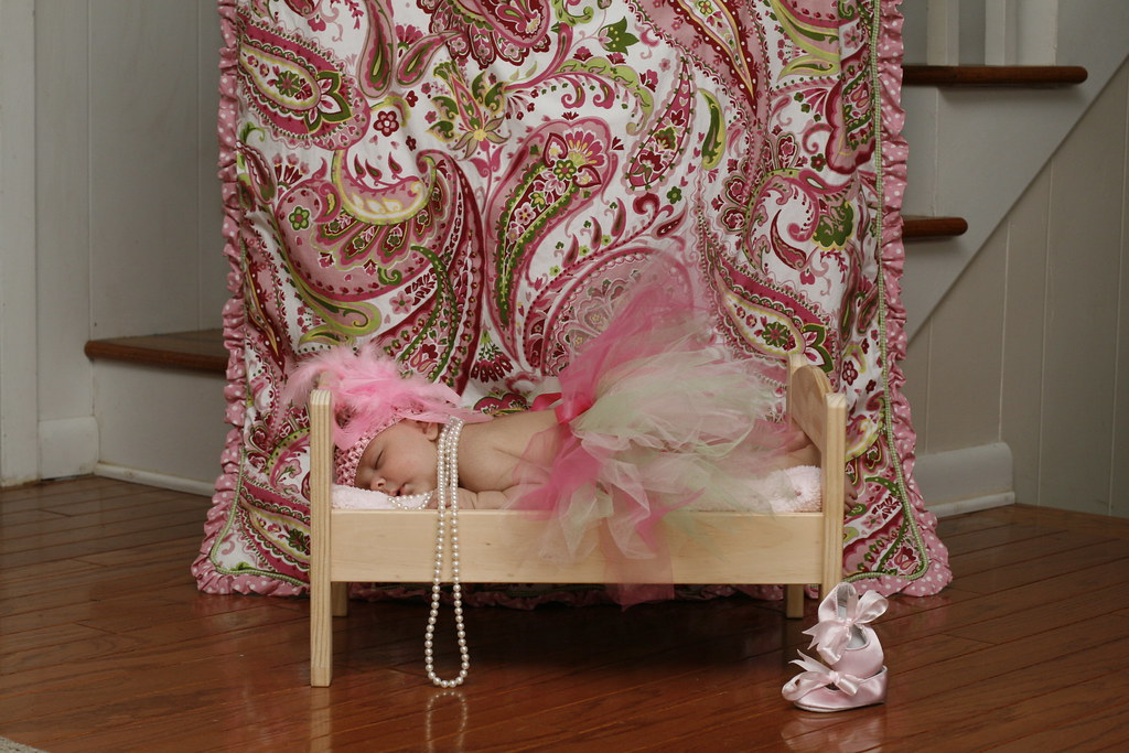for baby session set up group