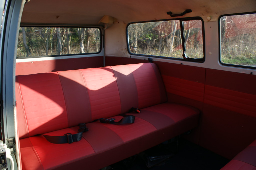 The world 39 s best photos of camper and interieur flickr for Interieur auto bekleden