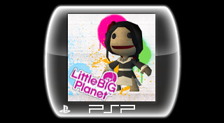 LBP Canyons Costume